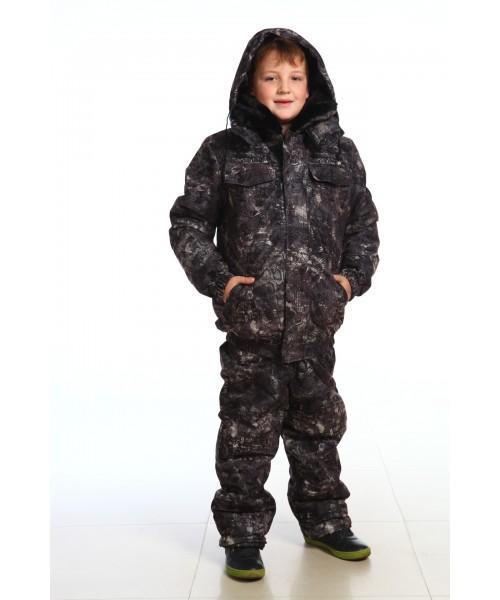 Дети-зима 2
