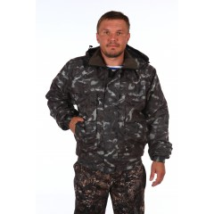 Куртка Демисезонная (Алова)