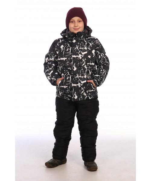 Костюм детский зимний Д-11