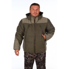 "Куртка Финляндия  ""Омнихит"""