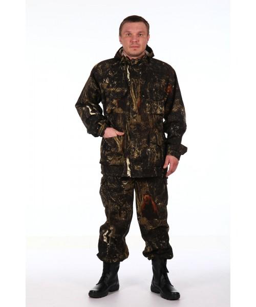 костюм охота