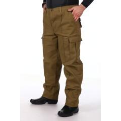 брюки омон (6 карманов )