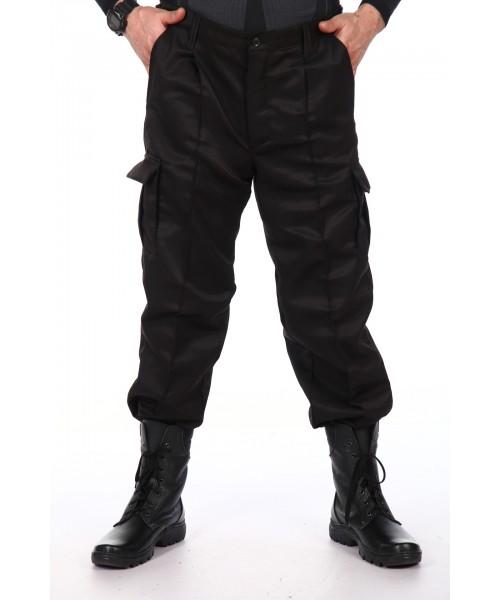 брюки омон (6 карманов)
