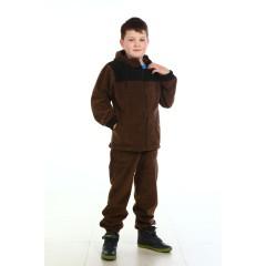 костюм детский флис