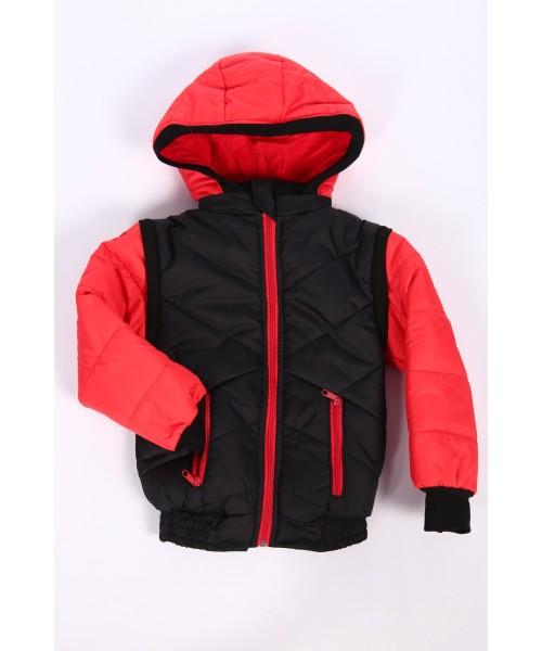 Куртка-Жилет№29 (Дети)