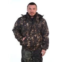 Куртка Весна-осень утепленная