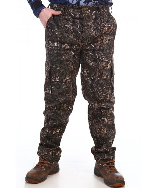 брюки летние