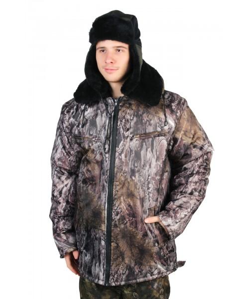 куртка зима (оксфорд)