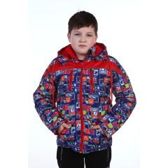 куртка город (Деми)