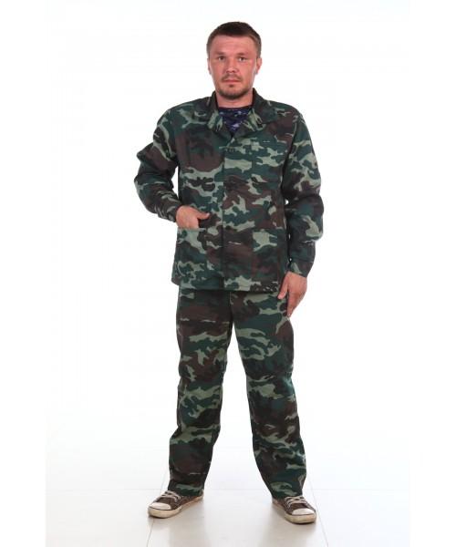 костюм рабочий кмф