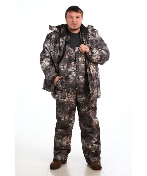 """костюм """"Сибирь"""""""